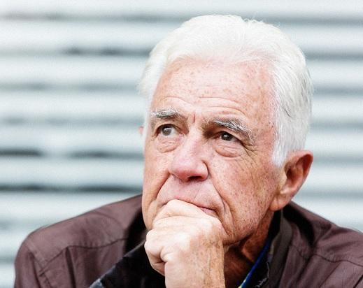 Older male suicides
